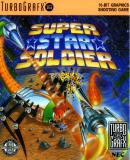 Carátula de Super Star Soldier (Consola Virtual)