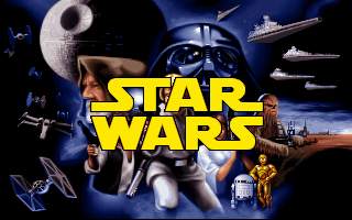 Pantallazo de Super Star Wars para PC