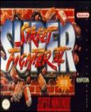 Carátula de Super Street Fighter II: The New Challengers