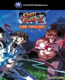 Caratula nº 132751 de Super Street Fighter II Turbo HD Remix (Ps3 Descargas) (584 x 800)
