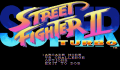 Pantallazo nº 60117 de Super Street Fighter II Turbo (320 x 200)