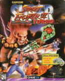 Caratula nº 238946 de Super Street Fighter II Turbo (1181 x 1486)