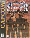 Caratula nº 246503 de Super Street Fighter II (737 x 900)