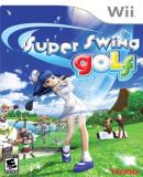 Caratula nº 104254 de Super Swing Golf (500 x 702)