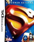Caratula nº 252535 de Superman Returns: The Video Game (800 x 717)