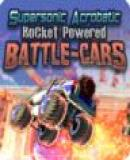 Caratula nº 132763 de Supersonic Acrobatic Rocket-Powered Battle-Cars (Ps3 Descargas) (96 x 96)