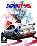 Carátula de Superstars V8 Racing