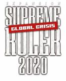 Caratula nº 131834 de Supreme Ruler 2020: Global Crisis (1280 x 1170)