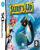 Caratula nº 115944 de Surf's Up (520 x 467)