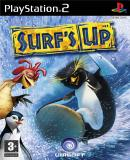 Caratula nº 109905 de Surf's Up (520 x 737)