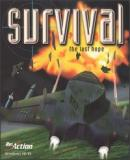 Caratula nº 54883 de Survival: The Last Hope (200 x 233)
