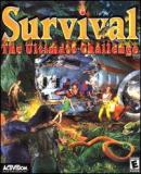 Carátula de Survival: The Ultimate Challenge