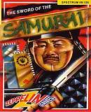 Caratula nº 103885 de Sword of the Samurai (193 x 296)