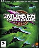 Caratula nº 130106 de Sword of the Stars: A Murder of Crows (380 x 537)