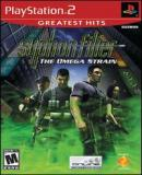 Carátula de Syphon Filter: The Omega Strain [Greatest Hits]