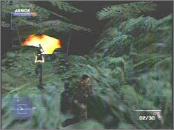 Pantallazo de Syphon Filter 3 para PlayStation
