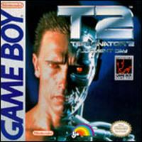 Caratula de T2: Judgment Day para Game Boy