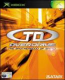 Caratula nº 104740 de TD Overdrive: The Brotherhood of Speed (200 x 283)