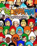 Carátula de THE DENPA MEN: They Came By Wave