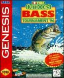 Caratula nº 30662 de TNN Outdoors Bass Tournament '96 (200 x 285)