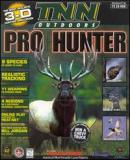 Caratula nº 53575 de TNN Outdoors Pro Hunter (200 x 241)