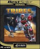 Carátula de TRIBES 2 [Best Seller Series]