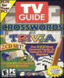 Caratula nº 71721 de TV Guide Crosswords and Trivia (200 x 284)
