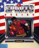 Caratula nº 64053 de TV Sports Boxing (557 x 677)