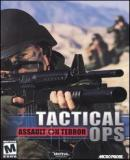 Carátula de Tactical Ops: Assault on Terror [Small Box]