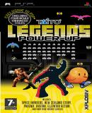 Carátula de Taito Legends Power-Up