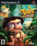 Caratula nº 79685 de Tak and the Power of JuJu (200 x 285)