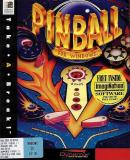 Caratula nº 250634 de Take a Break: Pinball for Windows (707 x 881)