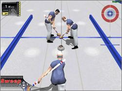 Pantallazo de Take-Out Weight Curling para PC
