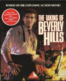 Carátula de Taking of Beverly Hills, The