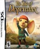 Caratula nº 131136 de Tale of Despereaux, The (510 x 458)