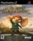 Carátula de Tale of Despereaux, The