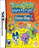 Caratula nº 122720 de Tamagotchi Connection: Corner Shop 3 (495 x 443)