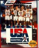 Carátula de Team USA Basketball