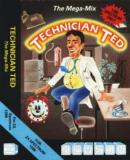 Caratula nº 102823 de Technician Ted: The Megamix (247 x 301)