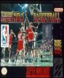 Caratula nº 98561 de Tecmo Super NBA Basketball (200 x 137)