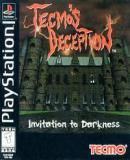 Carátula de Tecmo's Deception