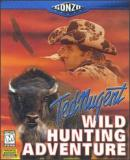 Carátula de Ted Nugent: Wild Hunting Adventure