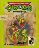 Carátula de Teenage Mutant Hero Turtles: The Coin-Op!