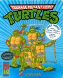 Carátula de Teenage Mutant Hero Turtles