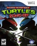 Caratula nº 167501 de Teenage Mutant Ninja Turtles: Smash Up (440 x 619)
