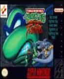 Carátula de Teenage Mutant Ninja Turtles: Tournament Fighters