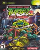 Caratula nº 106274 de Teenage Mutant Ninja Turtles 2: BattleNexus (200 x 284)