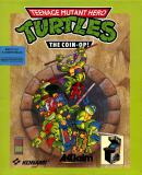 Caratula nº 238947 de Teenage Mutant Ninja Turtles 2: The Arcade Game (717 x 921)