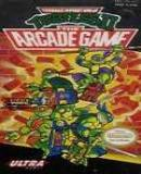 Caratula nº 68194 de Teenage Mutant Ninja Turtles 2: The Arcade Game (120 x 170)