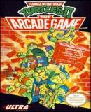 Caratula nº 36741 de Teenage Mutant Ninja Turtles II: The Arcade Game (200 x 294)